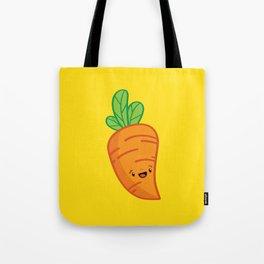 Carrot Guy Tote Bag