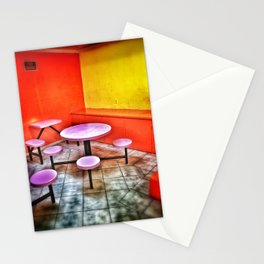 The Waiting Room Stationery Cards