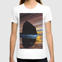 Haystack Drama T-shirt
