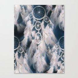 Pure Dreams Canvas Print