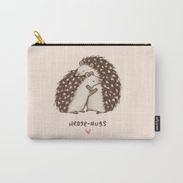 Hedge-hugs Carry-All Pouch