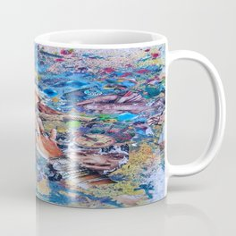 Astral Projection Coffee Mug