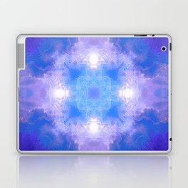 The Colors of Clouds Laptop & iPad Skin