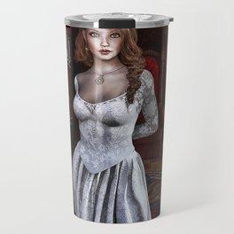 Careless bride Travel Mug