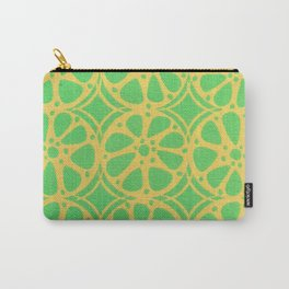 Limeade Carry-All Pouch