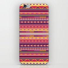 Geometric Pattern iPhone & iPod Skin