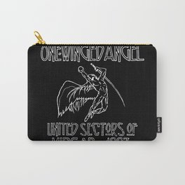Led Highwind: One-Winged Angel Carry-All Pouch