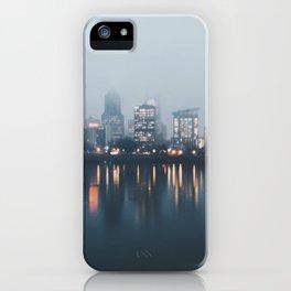 Portland II iPhone Case