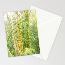 Proximity Stationery Cards