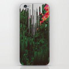 WLDLFTRL, FL iPhone & iPod Skin