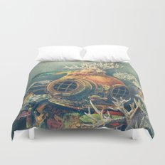 Seachange Duvet Cover