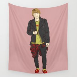 Ronald Weasley Wall Tapestry