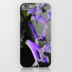 the color purple iPhone 6 Slim Case