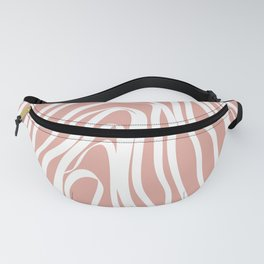 PINK RINGS Fanny Pack