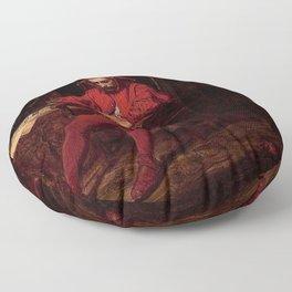 STANCZYK - JAN MATEJKO Floor Pillow