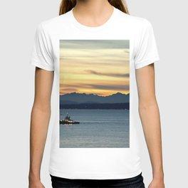 Sunset Patrol T-shirt