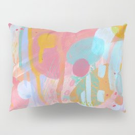 Kinoko No Niwa Pillow Sham