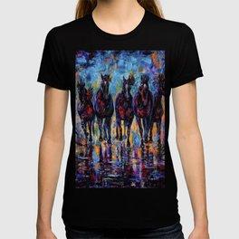 Roaming Free T-shirt