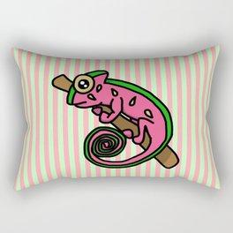 Chamelon Rectangular Pillow