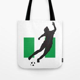 Nigeria - WWC Tote Bag