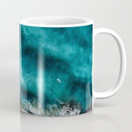 Sea 8 Coffee Mug