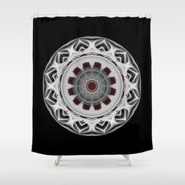 Araboth Shower Curtain