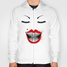 MANEATER. Hoody