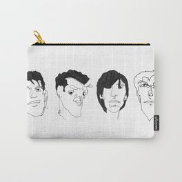 The Smiths Carry-All Pouch