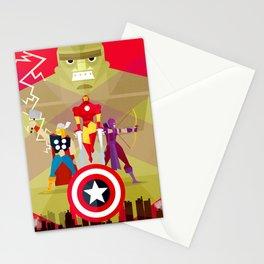 maravilosos Stationery Cards