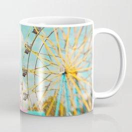 summer carnival fun Coffee Mug
