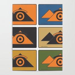 eye.gypt Poster