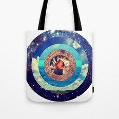 Sphere Of Dreams Tote Bag