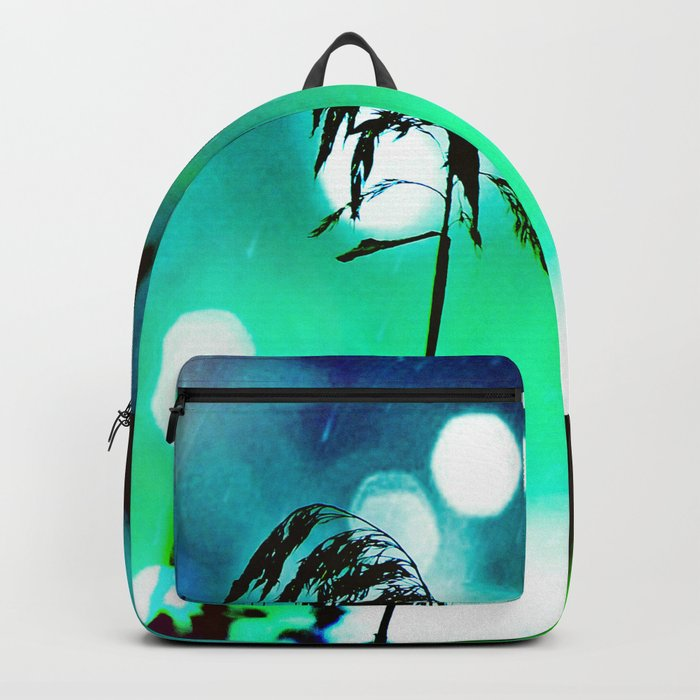 Blue Grass Drama Sparkle Backpack