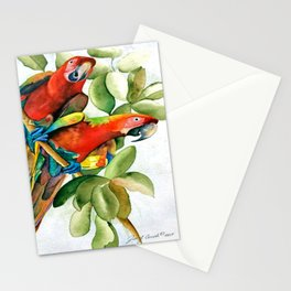 Mates for Life Stationery Cards