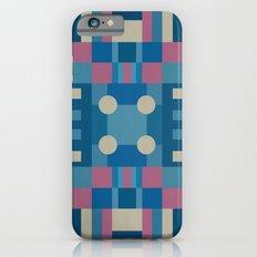 Palm Springs Pink #2 iPhone 6s Slim Case