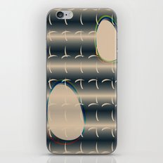 Asian Eggs iPhone & iPod Skin