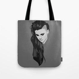 PVRIS - Lynn Gunn Tote Bag