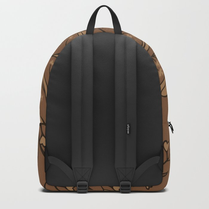 Galloping horse13 Backpack