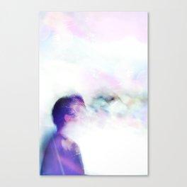 Gemini. Canvas Print