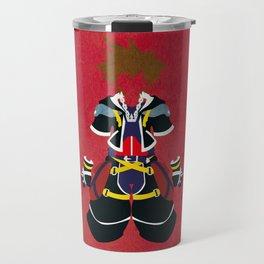 Sora Travel Mug