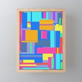 New Depths Framed Mini Art Print