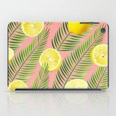 Lemons #society6 #decor #buyart iPad Case