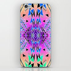 Finger Palm Tree Collection1 iPhone & iPod Skin