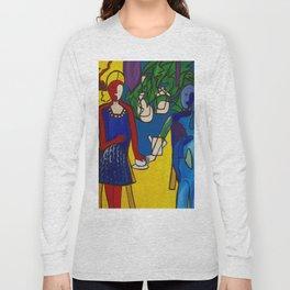 In Harmony  #society6  #decor #buyart Long Sleeve T-shirt