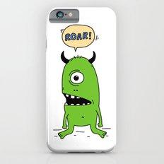 Roar! Monster! iPhone 6s Slim Case