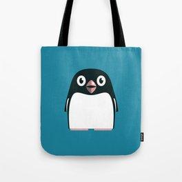 Adélie Penguin Tote Bag
