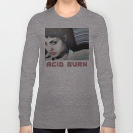 Acid Burn Long Sleeve T-shirt