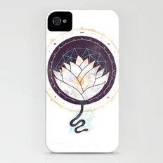 Lotus Slim Case iPhone (4, 4s)