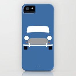 Mini Cooper ( Mk VII ) iPhone Case