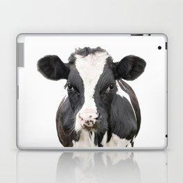Cow Art Laptop & iPad Skin